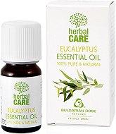 Етерично масло от евкалипт - Разфасовка от 10 ml - масло