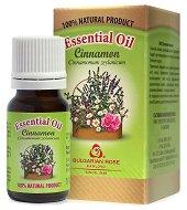 Етерично масло от канела - Разфасовка от 10 ml - шампоан