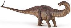 """Апатозавър - Фигура от серията """"Динозаври и праистория"""" - фигура"""