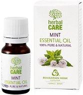 Етерично масло от мента - Разфасовка от 10 ml -