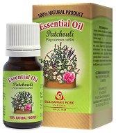 Етерично масло от пачули - Разфасовка от 10 ml - продукт