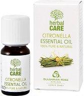 Етерично масло от цитронела - крем
