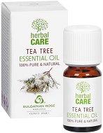 Етерично масло от чаено дърво - Разфасовка от 10 ml - крем