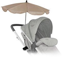 Чадър - Аксесоар за детска количка -