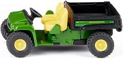 """Джип - John Deere Gator - Метална играчка от серията """"Super: Agriculture"""" - фигура"""