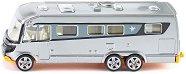 "Кемпер - Niesmann and Bischoff Arto Camper van - Метална количка от серията ""Super: Camping & Leisure"" - играчка"