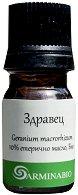 Етерично масло от здравец 10% в бадемово масло - Разфасовка от 10 ml -