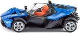 Автомобил - KTM X-Bow GT - играчка