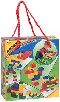 Детски конструктор в кутия - играчка