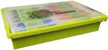 Кутия с флумастери - Big Box Booster XL - Комплект от 180 броя