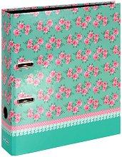 """Класьор - Roses - Формат A4 от серията """"Ladylike"""""""