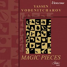 Yassen Vodenitcharov - Magic Pieces - албум