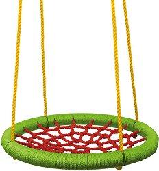 Детска кръгла люлка -