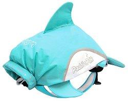 Детска раничка за плаж - Dolphin -