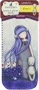 """Неопреново калъфче за iPhone 6 - Dear Alice - От серията """"Gorjuss"""" -"""
