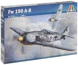 Военен самолет - Fw 190 A-8 - макет
