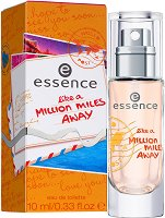 "Essence Like a Million Miles Away EDT - Дамски парфюм от серията ""Fragrances"" -"