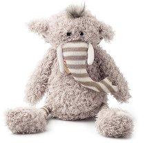 Слончето Елвис - Плюшена играчка - играчка