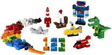 """Стартов комплект - Творчески добавки - От серията """"LEGO: Classic"""" -"""