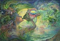 Повикът на морето - Жосефин Уол (Josephine Wall) - пъзел