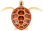 """Плуваща костенурка - Играчка от серията """"Robo Turtle"""" - играчка"""