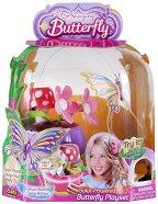 Пеперуда - Striped Surprise - Соларна играчка - играчка