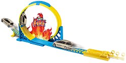 "����� � ������ - Launch'n Loop - ��������� ������� �� ������� ""Street fire"" -"