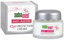Sebamed Anti-Ageing Q10 Protection Cream - крем