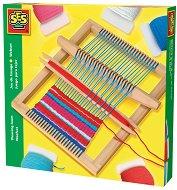 Тъкачен стан - Творчески комплект - играчка
