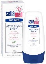 """Sebamed For Men After Shave Balm - Балсам за след бръснене от серията """"For Men"""" -"""