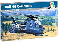 Военен хеликоптер - RAH-66 Comanche - макет