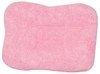 Розова възглавничка за баня - продукт