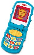 Музикално телефонче - Friendly Flip Phone - Играчка за бебета над 6 месеца -