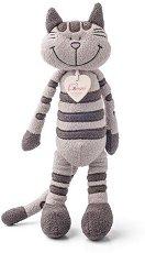 Котето Анжелик - Плюшена играчка - раница