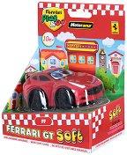 ������� - Ferrari FF - ������ ������� ������� -