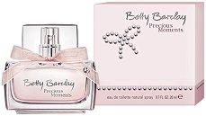 Betty Barclay Precious Moments EDT - парфюм