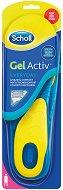 Гел стелки за всеки ден - Gel Activ Everyday - Опаковка от 1 чифт за жени