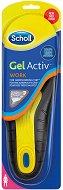 Гел стелки за работа - Gel Activ Work - Опаковка от 1 чифт за жени