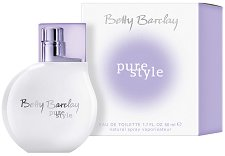 Betty Barclay Pure Style EDT -