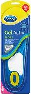 Гел стелки за спорт - Gel Activ Sport - Опаковка от 1 чифт за жени