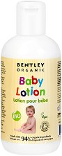 Bentley Organic Baby Lotion - крем