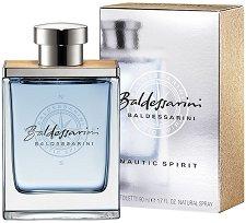 Baldessarini Nautic Spirit EDT - Парфюм за мъже -