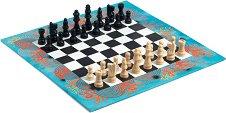 Шах - Настолна игра -