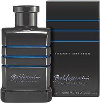 Baldessarini Secret Mission EDT - Парфюм за мъже -