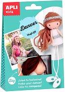 Направи сама - Танцьорка - продукт