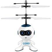 Летящ робот Кобо - Детска играчка -