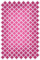 Шаблон - Текстура с ромбове - Размери 21 x 29.7 cm