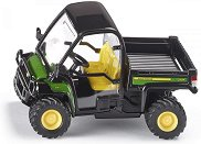 """Високопроходимо бъги - John Deere Gator - Метална играчка от серията """"Farmer: Field work & Ploughing"""" - играчка"""