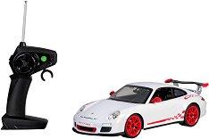 ��������� - Porsche GT3RS 911 - ������� � ��������������� -