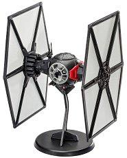 Изтребител на специалните сили на First Order - First Order Special Forces TIE Fighter - макет